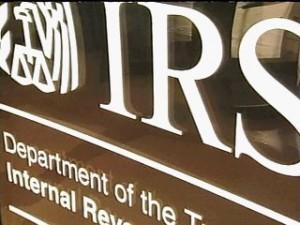IRS Workload